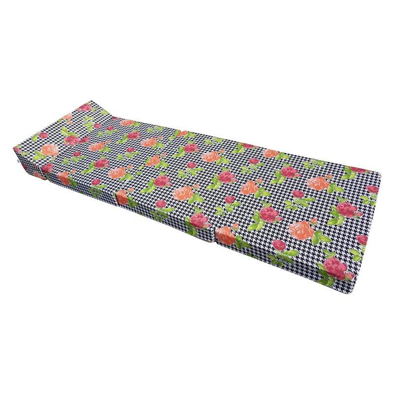 Poduszki pikowane na krzesła - 007