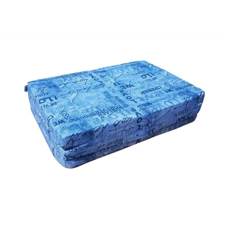 Pokrowiec poduszki dekoracyjnej 40x40 cm - GARDEN