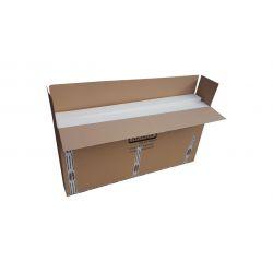 Pokrowiec poduszki dekoracyjnej 50x50 cm - GARDEN