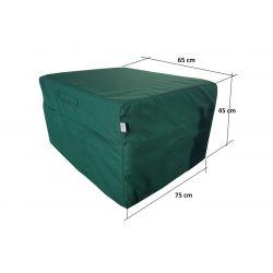 Poduszka dekoracyjna 40x40 cm - PARIS