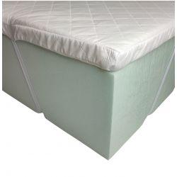 Coussins galettes de chaise 38x38x2 cm- 003