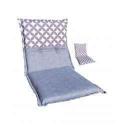 Coussins de chaise matelassés   -1008