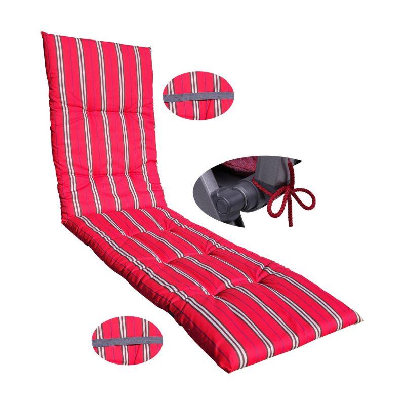 Nackenrolle mit 100 % Polyester Füllung- Antiallergisch-  Grau