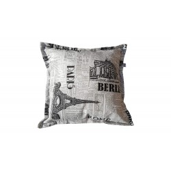 Decorative pillows 40x40 cm- PRESS