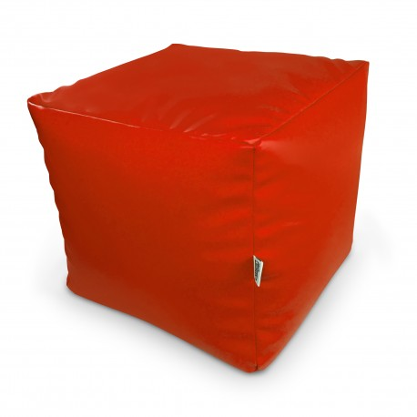 Beanbag Chair Little Point - Red