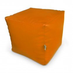 Beanbag Chair Little Point - Orange
