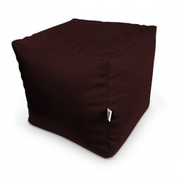 Beanbag Chair Little Point - Brown