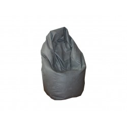 Beanbag Chair Medium Point - Grey