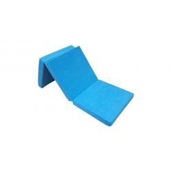Folding mattress 195x65x8 cm -30942