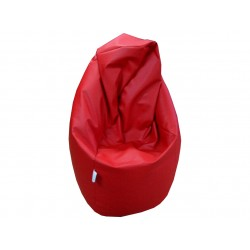 Beanbag Chair Medium Point - Red