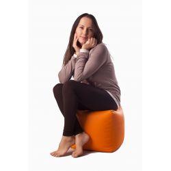 Sitzsack Medium Point - Rot