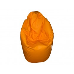 Beanbag Chair Medium Point - Orange