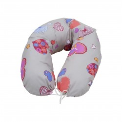 Pregnancy pillow / Maternity pillow- 006-with EPS Microfibre filling