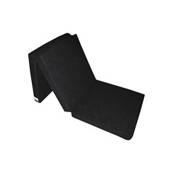 Folding mattress 195x65x10 cm - 0001