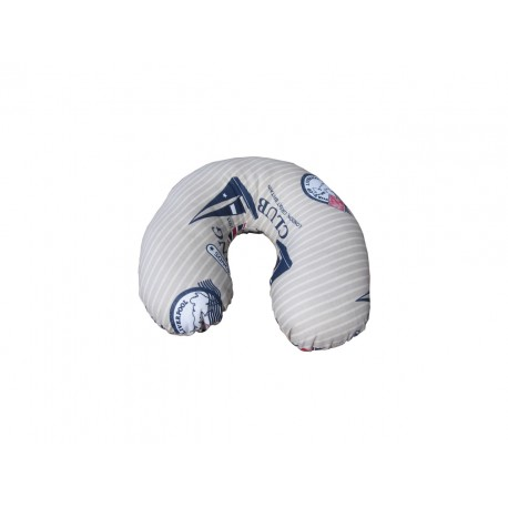 Neck Roll Pillows, Travel Pillows- C901