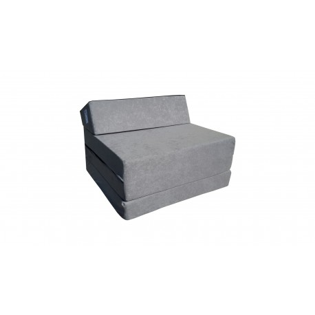Fold Out Guest Chair  200x70x10 cm - 1008