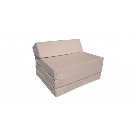 Fold Out Guest Chair 200x70x10 cm - 10009