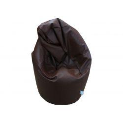 Pouf Relax POINT - orange