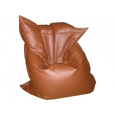 Beanbag Chair Relax Point - Brown