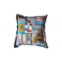 Tri-Folding Screen - Brown
