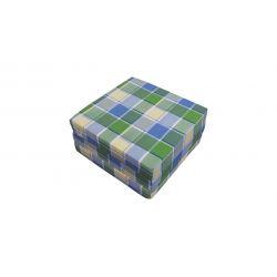 Folding mattress 195x65x10 cm - LONDON2