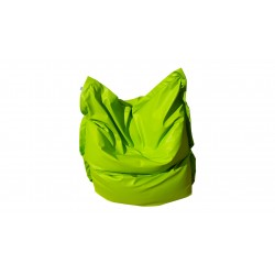 Beanbag Chair Relax Point - Apple Green