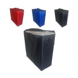 Fold Out Sofa Cover 200 cm x 120 cm x 10 cm- 1229