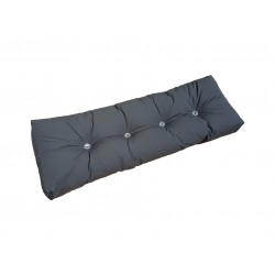 Back part of Pallet Cushion anthracite