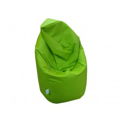 Beanbag Chair Medium Point - Aquamarine