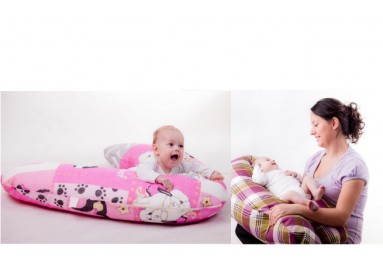 Maternity, pregnancy pillows